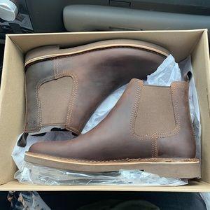 Clark's Bushacre Hill boots